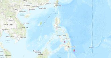 PHILIPPINEN MAGAZIN - WETTER - Die Wettervorhersage für die Philippinen, Dienstag, den 25. Mai 2021