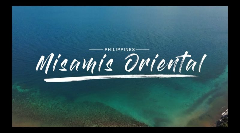 PHILIPPINEN MAGAZIN - VIDEOSAMMLUNG - Die Provinz Misamis Oriental