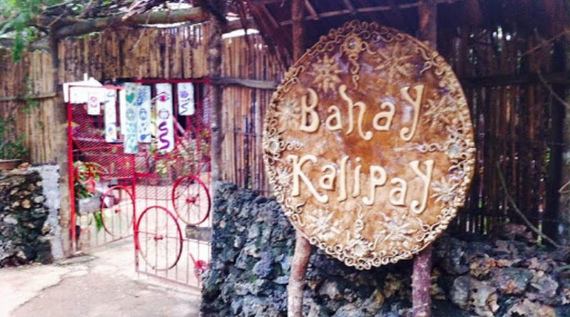 PHILIPPINEN MAGAZIN - MEIN DONNERSTAGSTHEMA - WELLNESS RETREATS IN DEN PHILIPPINEN - Bahay Kalipay