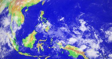 PHILIPPINEN MAGAZIN - WETTER - Die Wettervorhersage für die Philippinen, Donnerstag, den 27. Mai 2021