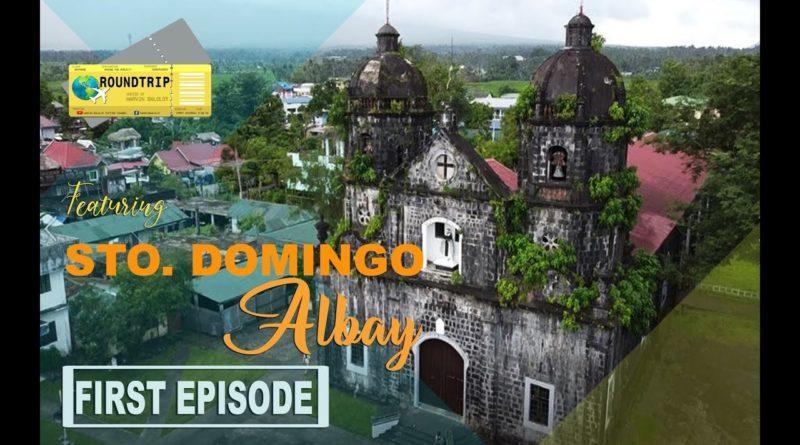 PHILIPPINEN MAGAZIN - VIDEOSAMMLUNG - Rundgang durch Santo Domingo und Umgebung