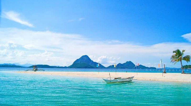 PHILIPPINEN MAGAZIN - MEIN SAMSTAGSTHEMA - REISEZIELE IN DEN VISAYAS - Die Cocenpcion Inseln