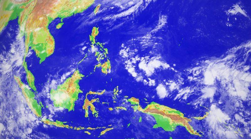 PHILIPPINEN MAGAZIN - WETTER - Die Wettervorhersage für die Philippinen, Samstag, den 29. Mai 2021