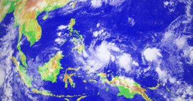 PHILIPPINEN MAGAZIN - WETTER - Die Wettervorhersage für die Philippinen, Sonntag, den 30. Mai 2021