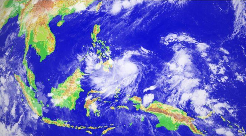 PHILIPPINEN MAGAZIN - WETTER - Die Wettervorhersage für die Philippinen, Montag, den 31. Mai 2021