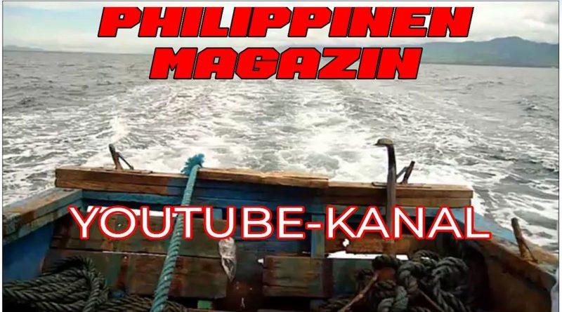 PHILIPPINEN MAGAZIN - Youtube-Kanal - 001