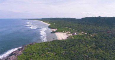 PHILIPPINEN MAGAZIN - REISEN - Die Insel Calicaon in den Visayas