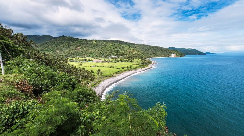 PHILIPPINEN MAGAZIN - REISEN - Touristische Ortsbeschreibung für Tiwi