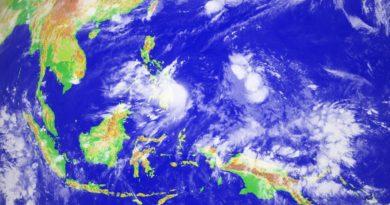 PHILIPPINEN MAGAZIN - WETTER - Die Wettervorhersage für die Philippinen, Dienstag, den 01. Juni 2021