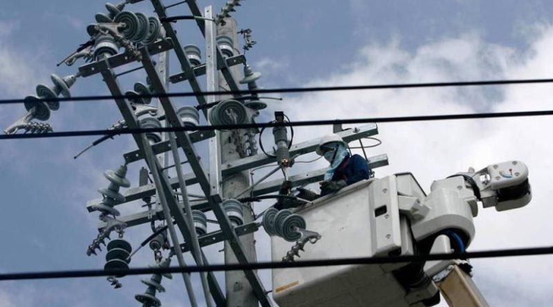 PHILIPPINEN MAGAZIN - NACHRICHTEN - Erneute Stromausfälle auf Luzon und weitere stehen ins Haus