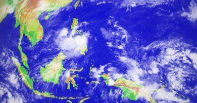 PHILIPPINEN MAGAZIN - WETTER - Die Wettervorhersage für die Philippinen, Mittwoch, den 02. Juni 2021