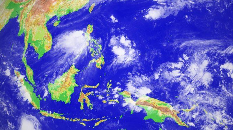 PHILIPPINEN MAGAZIN - WETTER - Die Wettervorhersage für die Philippinen, Donnerstag, den 03. Juni 2021