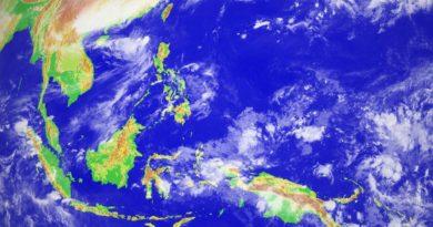 PHILIPPINEN MAGAZIN - WETTER - Die Wettervorhersage für die Philippinen, Freitag, den 04. Juni 2021