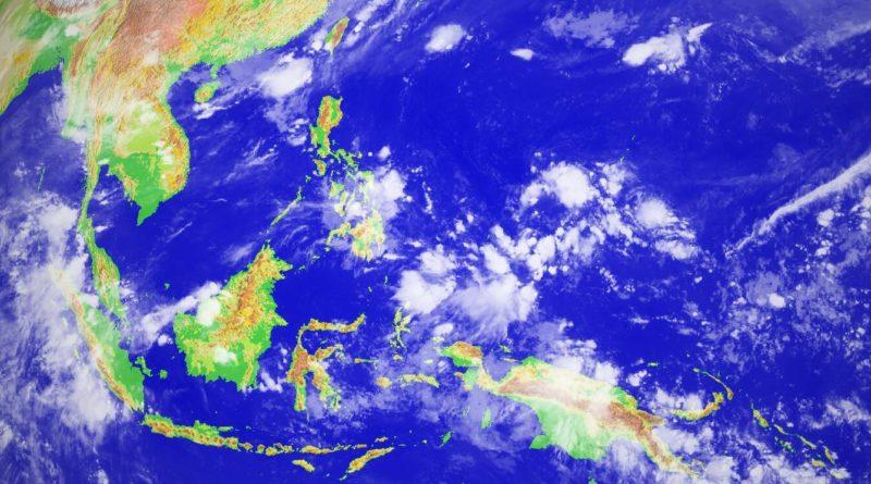 PHILIPPINEN MAGAZIN - WETTER - Die Wettervorhersage für die Philippinen, Samstag, den 05. Juni 2021