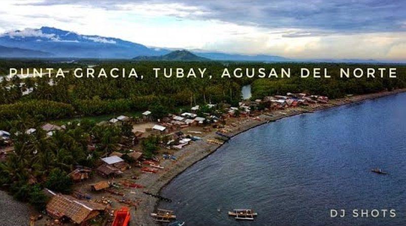 PHILIPPINEN MAGAZIN - VIDEOSAMMLUNG - Punta Gracia in Tubay, Agusan del Norte