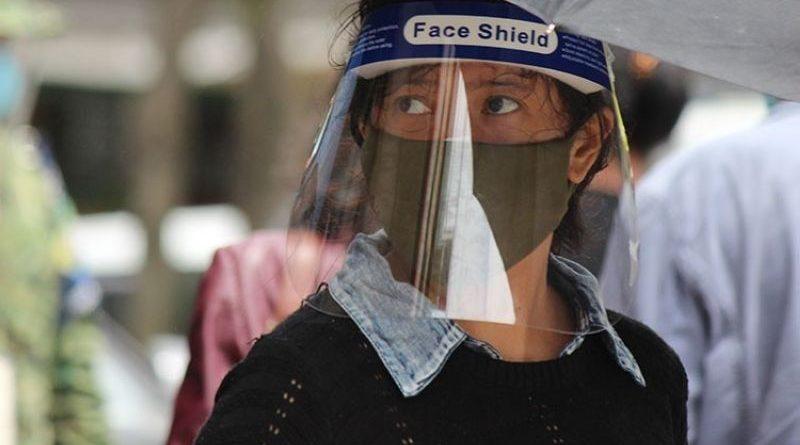 """PHILIPPINEN MAGAZIN - NACHRICHTEN - Isko Moreno sucht nach """"wissenschaftlicher Basis"""" für Gesichtsschutzpolitik"""