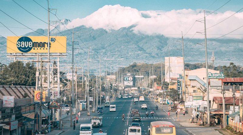 PHILIPPINEN MAGAZIN - MEIN SONNTAGSTHEMA - FAMILIENFREUNDLICHE REISEZIELE DER PHILIPPINEN - Die Stadt Davao