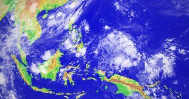 PHILIPPINEN MAGAZIN - WETTER - Die Wettervorhersage für die Philippinen, Sonntag, den 06. Juni 2021