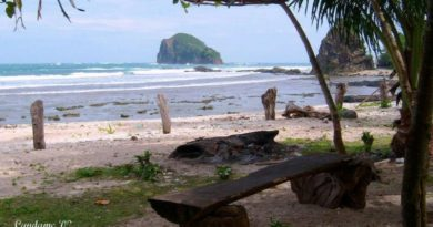 PHILIPPINEN MAGAZIN - REISEN - ORTE - Touristische Beschreibung der Provinz Aurora