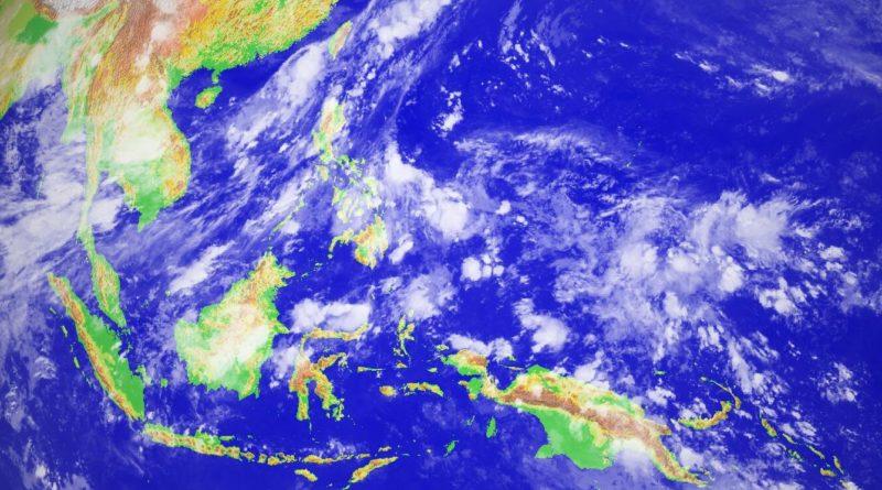 PHILIPPINEN MAGAZIN - WETTER - Die Wettervorhersage für die Philippinen, Montag, den 07. Juni 2021