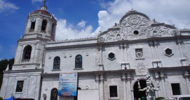 PHILIPPINEN MAGAZIN - MEIN DIENSTAGSTHEMA - WAS UNTERNEHMEN IN DEN PHILIPPINEN - Architektur- und Kulturerbe-Touren