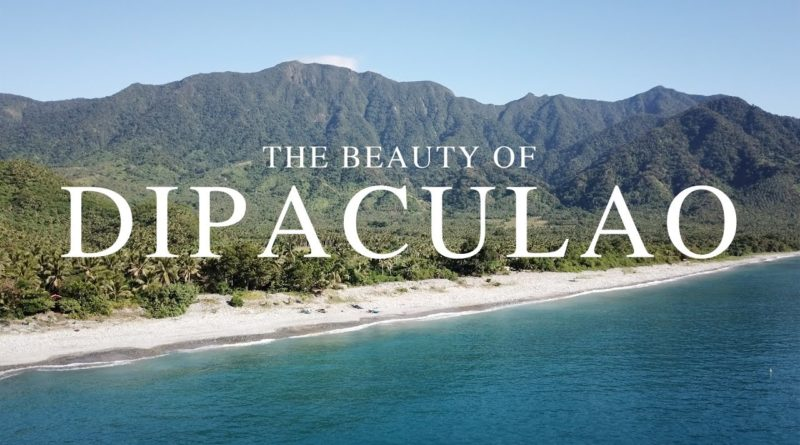 PHILIPPINEN MAGAZIN - VIDEOSAMMLUNG - Die Schönheit von Dipaculao in Aurora