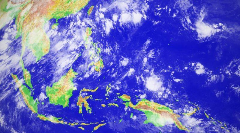 PHILIPPINEN MAGAZIN - WETTER - Die Wettervorhersage für die Philippinen, Mittwoch, den 09. Juni 2021