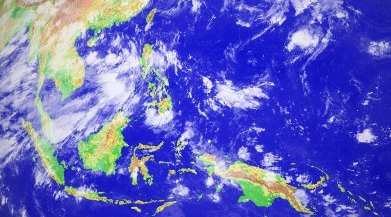 PHILIPPINEN MAGAZIN - WETTER - Die Wettervorhersage für die Philippinen, Freitag, den 11. Juni 2021