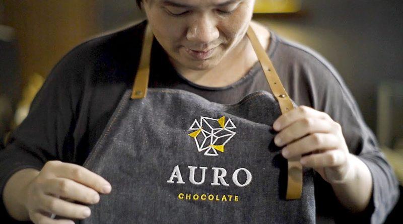PHILIPPINEN MAGAZIN - VIDEOSAMMLUNG - Auro Chocolates bringt philippinische Kakaobauern auf die internationale Bühne