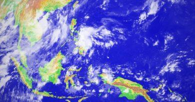 PHILIPPINEN MAGAZIN - WETTER - Die Wettervorhersage für die Philippinen, Samstag, den 12. Juni 2021