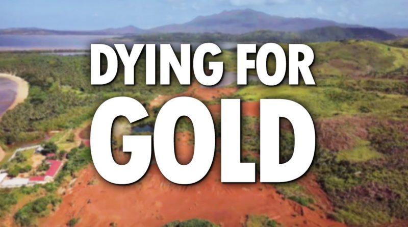 PHILIPPINEN MAGAZIN - VIDEOSAMMLUNG - Sterben für Gold | Die illegalen Schatzminen der Philippinen