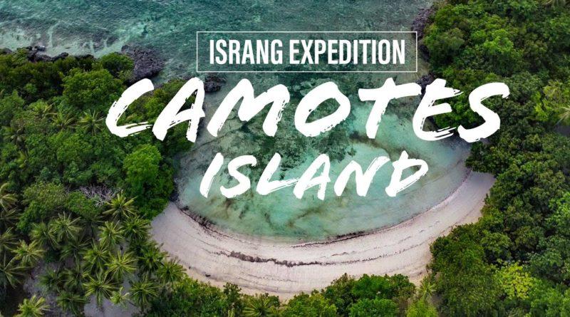 PHILIPPINEN MAGAZIN - VIDEOSAMMLUNG - Touristenattraktionen der Camotes Inseln - ein Muss