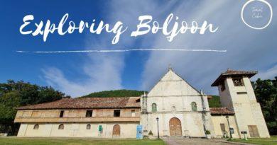 PHILIPPINEN MAGAZIN - VIDEOSAMMLUNG - Lasst uns Boljoon erkunden