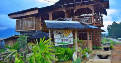 PHILIPPINEN MAGAZIN - BLOG - Heimeliger Zwischenstopp in Bukidnon, den Sie unbedingt besuchen müssen – Café sa Bukid