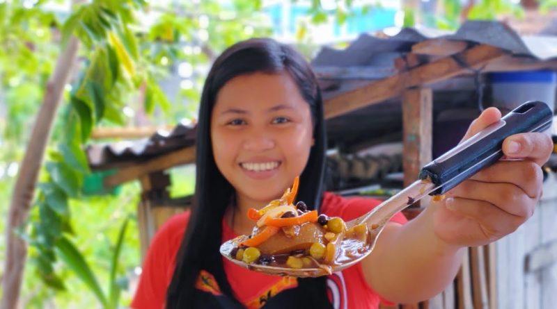 PHILIPPINEN MAGAZIN - VIDEOSAMMLUNG - Verwandeln von 20 Kilogramm Kuhhaut in Balbacua