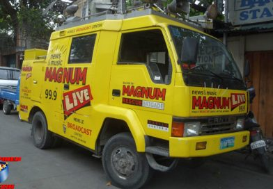 PHILIPPINEN MAGAZIN - FOTO DES TAGES - Rettungsfahrzeug Foto von Sir Dieter Sokoll