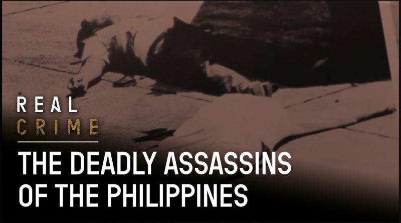 PHILIPPINEN MAGAZIN - VIDEOSAMMLUNG - Die tödlichen Attentäter der Philippinen