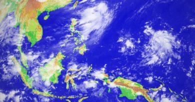 PHILIPPINEN MAGAZIN - WETTER - Die Wettervorhersage für die Philippinen, Sonntag, den 20. Juni 2021