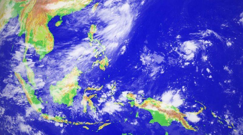 PHILIPPINEN MAGAZIN - WETTER - Die Wettervorhersage für die Philippinen, Montag, den 21. Juni 2021