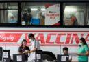 PHILIPPINEN MAGAZIN - NACHRICHTEN - Der philippinische Präsident Duterte droht Verweigerern des COVID-19-Impfstoffs mit Gefängnis