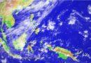 PHILIPPINEN MAGAZIN - WETTER - Die Wettervorhersage für die Philippinen, Dienstag, den 22. Juni 2021