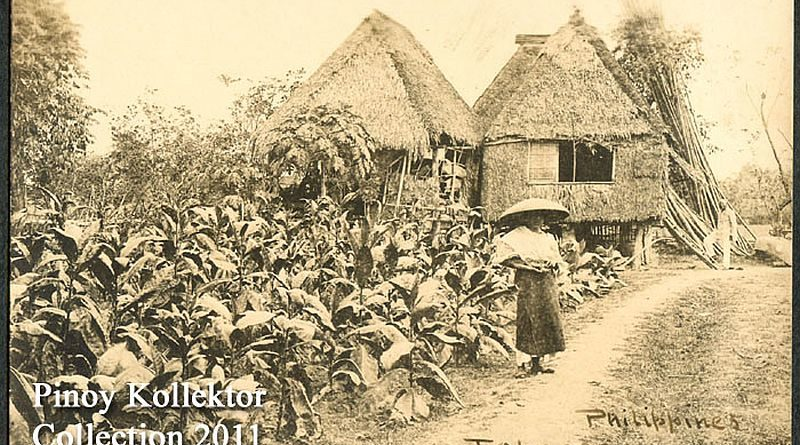 PHILIPPINEN MAGAZIN - GESCHICHTLICHES TAGESEREIGNIS - Königliches Dekret zur Aufhebung des Tabakmonopols