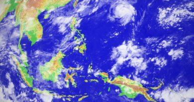 PHILIPPINEN MAGAZIN - NACHRICHTEN - Die Wettervorhersage für die Philippinen, Freitag, den 25. Juni 2021