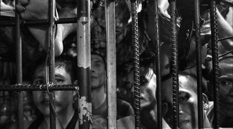PHILIPPINEN MAGAZIN - NACHRICHTEN - Koronadal-Gefängnis leidet unter Lebensmittelknappheit