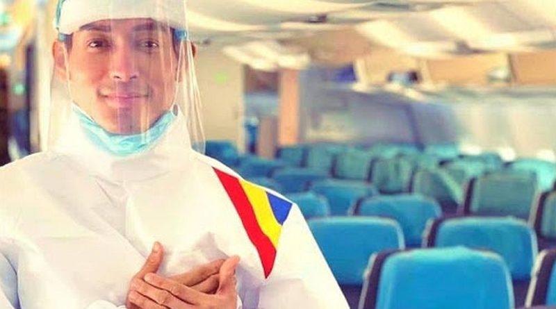 PHILIPPINEN MAGAZIN - NACHRICHTEN - PAL streicht einige Langstreckenflüge, um das Ausbluten zu verlangsamen