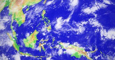 PHILIPPINEN MAGAZIN - WETTER - Die Wettervorhersage für die Philippinen, Samstag, den 26. Juni 2021
