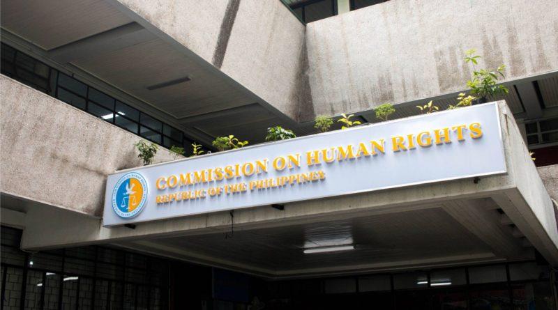 PHILIPPINEN MAGAZIN - NACHRICHTEN - CHR widersetzt sich Dutertes Angebot, Freiwillige zur Verbrechensbekämpfung zu bewaffnen