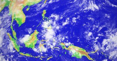 PHILIPPINEN MAGAZIN - WETTER - Die Wettervorhersage für die Philippinen, Sonntag, den 27. Juni 2021