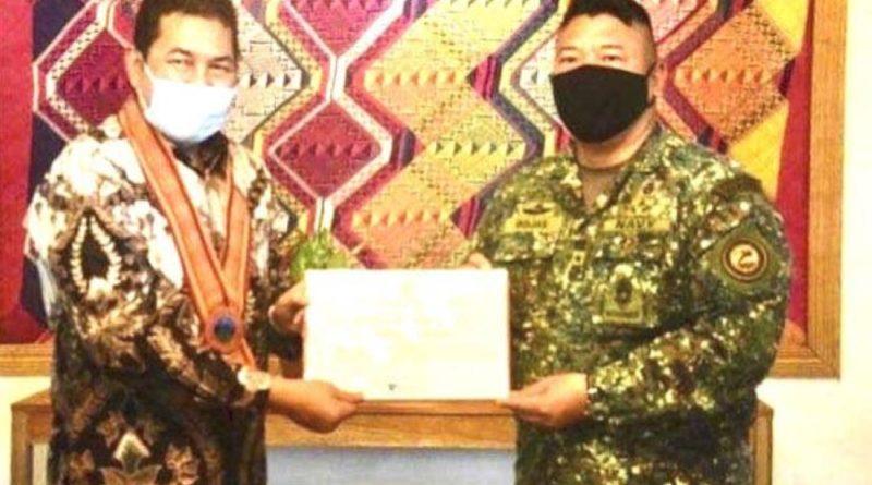 PHILIPPINEN MAGAZIN - NACHRICHTEN - Task Force für die Rettung von 4 entführten Indonesiern gelobt