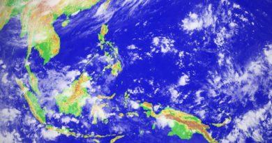 PHILIPPINEN MAGAZIN - WETTER - Die Wettervorhersage für die Philippinen, Montag, den 28. Juni 2021